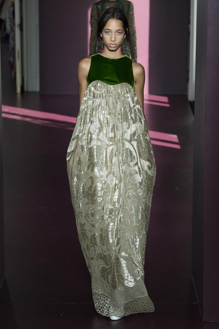 Коллекция Valentino Haute Couture осень-зима 2017-2018 фото №54