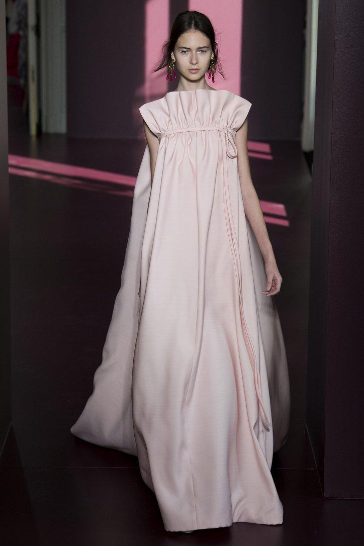 Коллекция Valentino Haute Couture осень-зима 2017-2018 фото №59