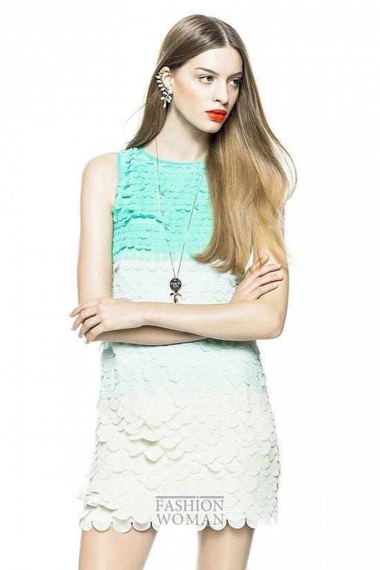 Коллекция вечерней одежды Patrizia Pepe весна-лето 2014
