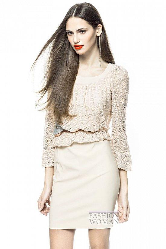 Коллекция вечерней одежды Patrizia Pepe весна-лето 2014 фото №7