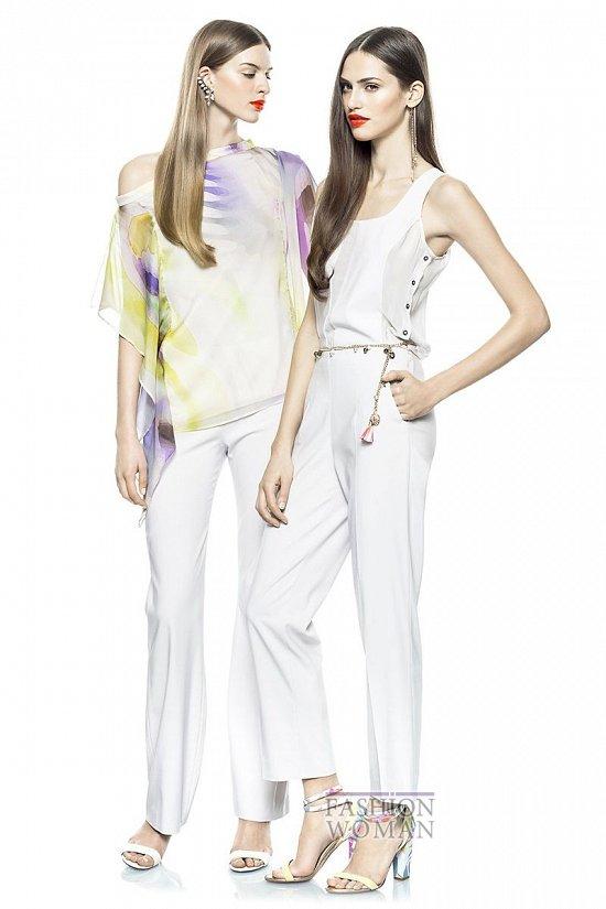 Коллекция вечерней одежды Patrizia Pepe весна-лето 2014 фото №9