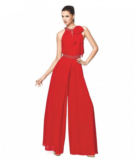 Коллекция вечерних платьев Pronovias 2015 фото №3