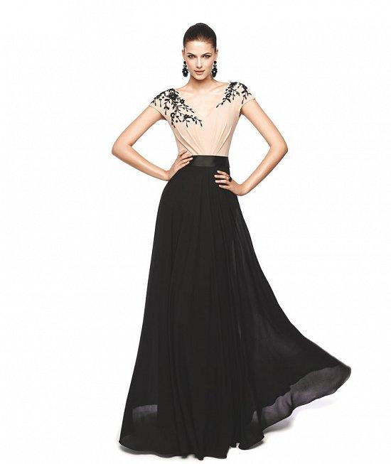 Вечерние платья Pronovias фото