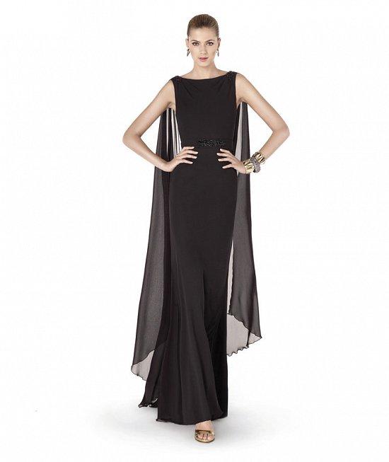 Коллекция вечерних платьев Pronovias 2015 фото №25