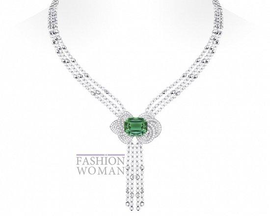Коллекция ювелирных украшений Louis Vuitton фото №14
