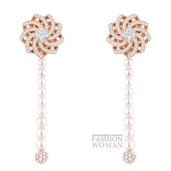 Коллекция ювелирных украшений Louis Vuitton фото №5