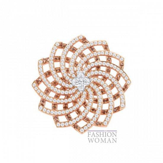 Коллекция ювелирных украшений Louis Vuitton фото №6