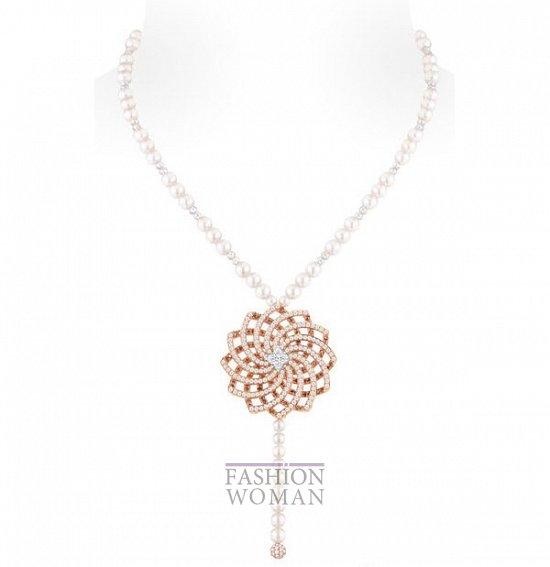 Коллекция ювелирных украшений Louis Vuitton фото №7