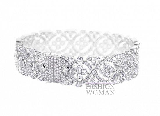 Коллекция ювелирных украшений Louis Vuitton фото №10