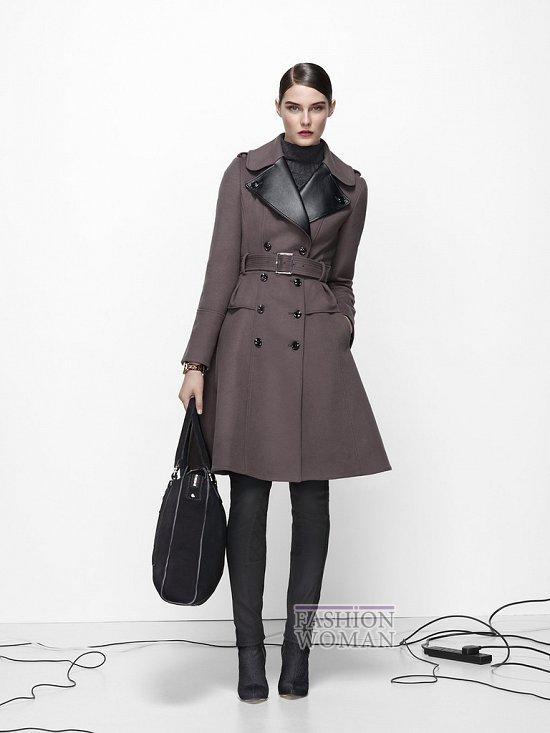 Коллекция женской одежды Karen Millen осень-зима 2012-2013 фото №1