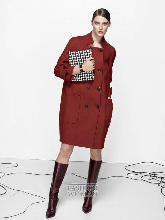 Коллекция женской одежды Karen Millen осень-зима 2012-2013 фото №2