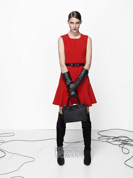 Коллекция женской одежды Karen Millen осень-зима 2012-2013 фото №11