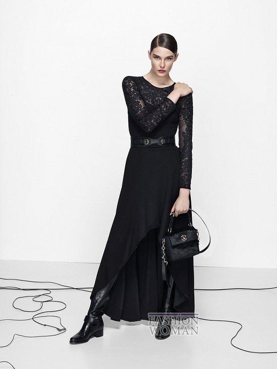 Коллекция женской одежды Karen Millen осень-зима 2012-2013 фото №12