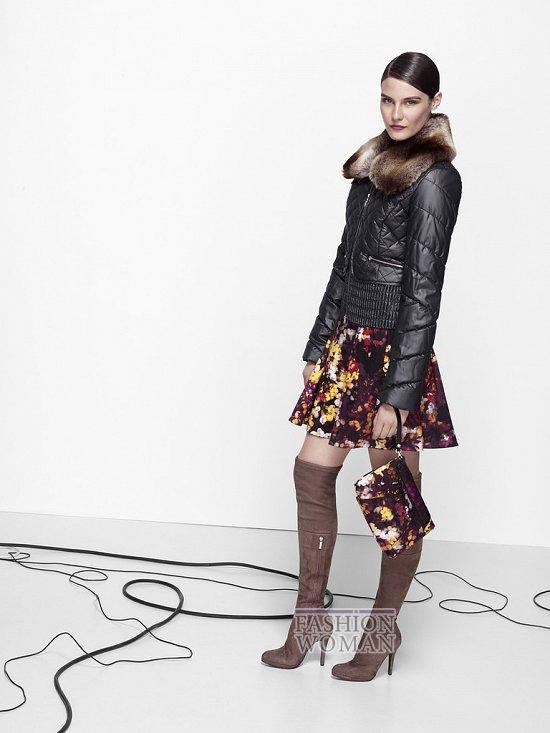 Коллекция женской одежды Karen Millen осень-зима 2012-2013 фото №3