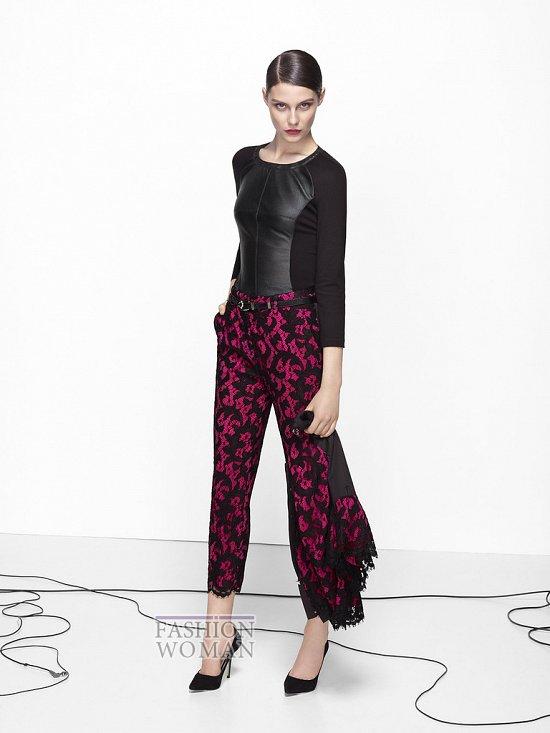 Коллекция женской одежды Karen Millen осень-зима 2012-2013 фото №4