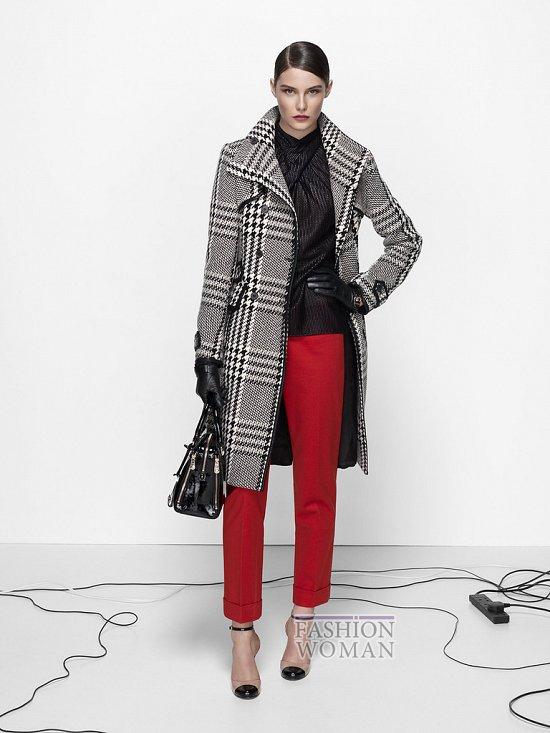 Коллекция женской одежды Karen Millen осень-зима 2012-2013 фото №6