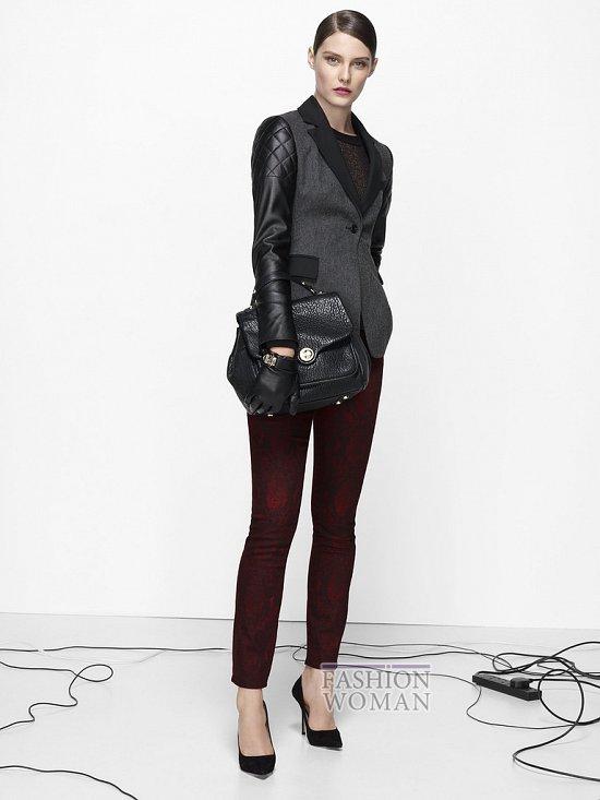 Коллекция женской одежды Karen Millen осень-зима 2012-2013 фото №9