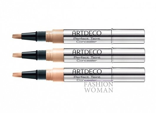 Корректирующие средства для лица Artdeco Base Makeup весна 2013  фото №2
