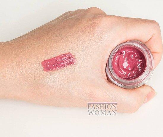 Краска для губ Inglot AMC Lip Paint № 55 фото №5