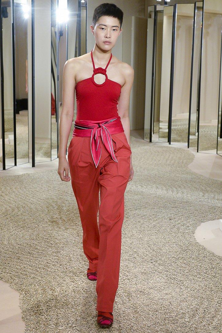 Круизная коллекция Hermès resort 2018 фото №3