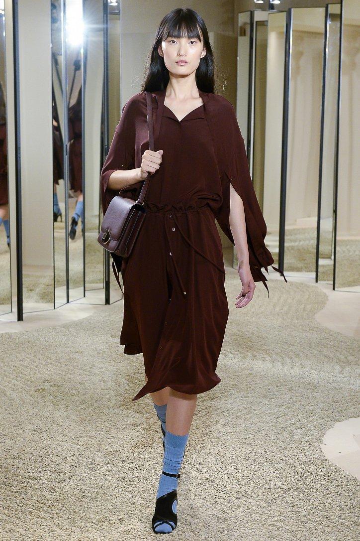 Круизная коллекция Hermès resort 2018 фото №8