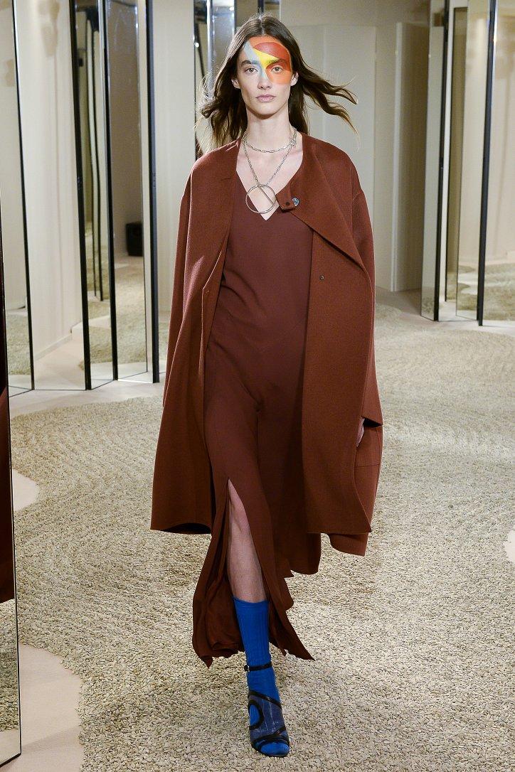Круизная коллекция Hermès resort 2018 фото №21