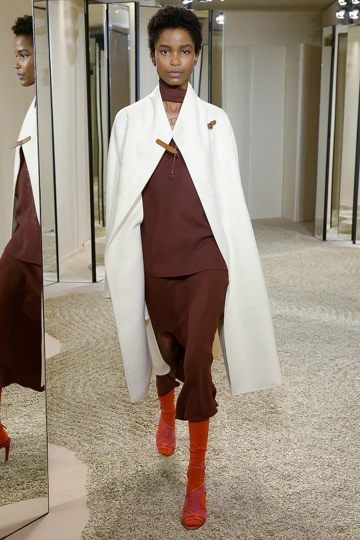 Круизная коллекция Hermès resort 2018 фото №22