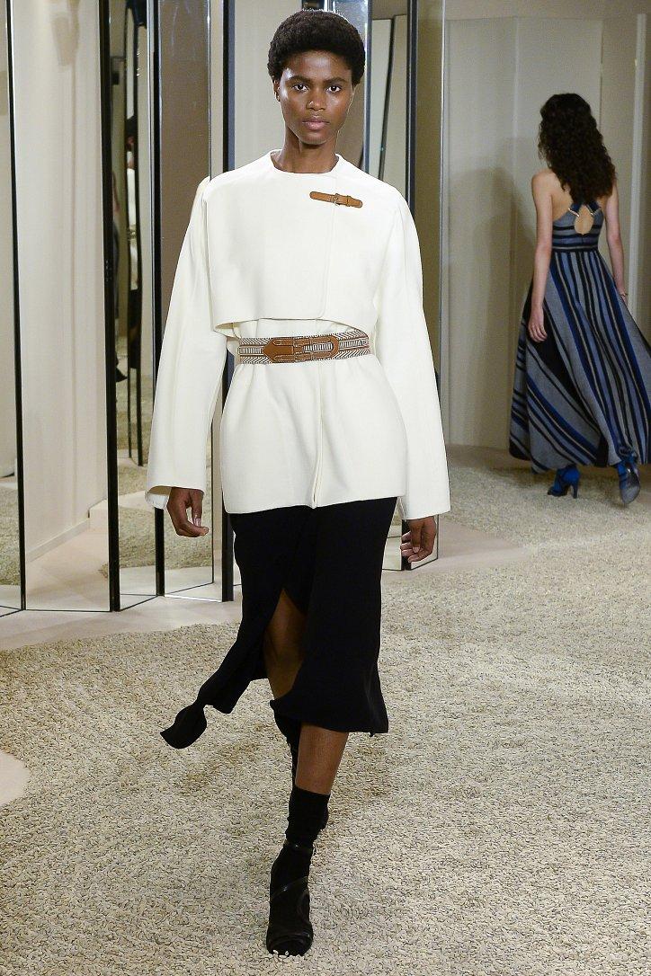 Круизная коллекция Hermès resort 2018 фото №24