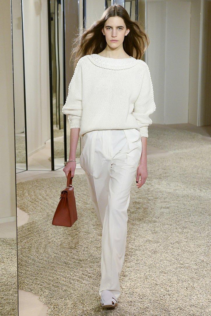 Круизная коллекция Hermès resort 2018 фото №25