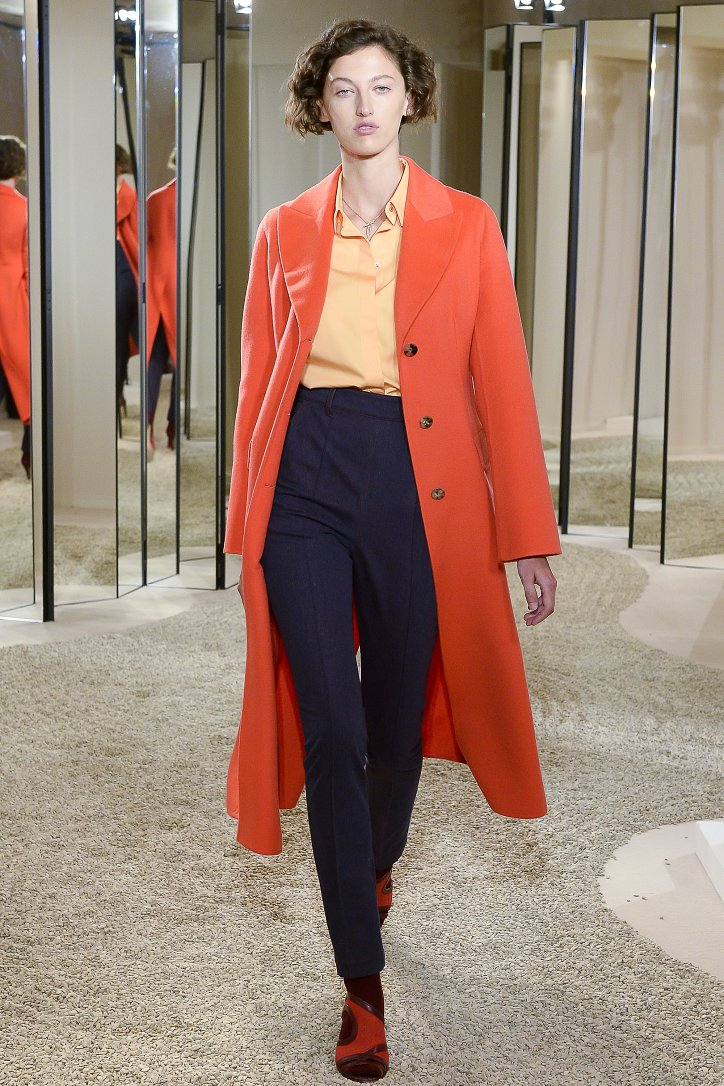 Круизная коллекция Hermès resort 2018 фото №31