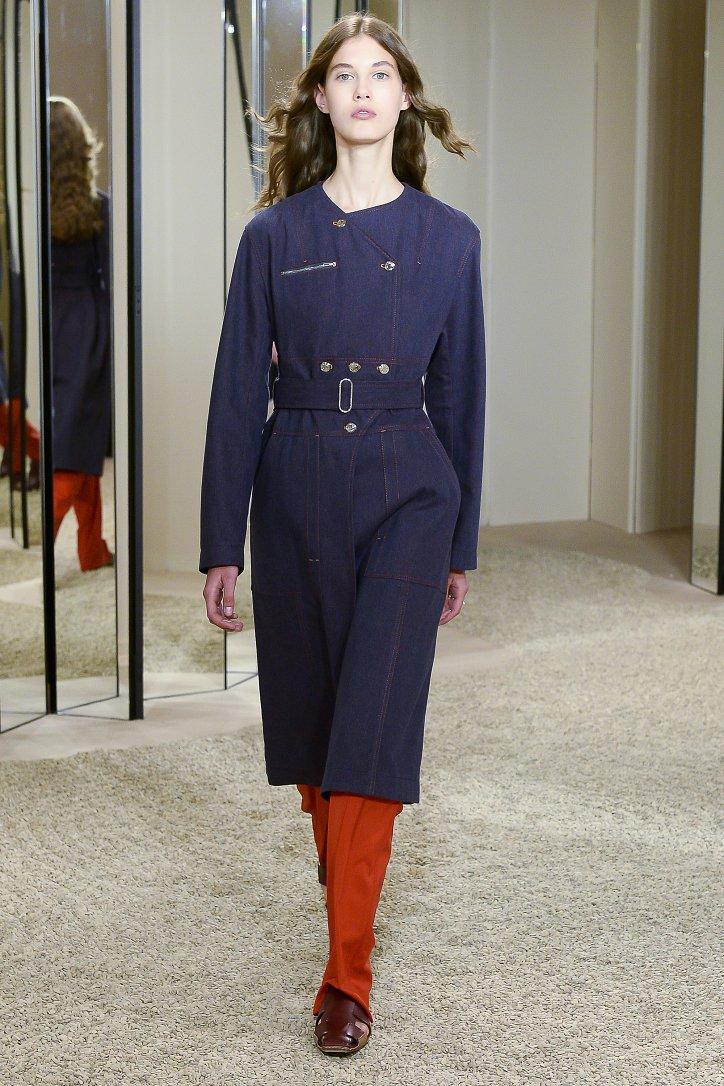 Круизная коллекция Hermès resort 2018 фото №32