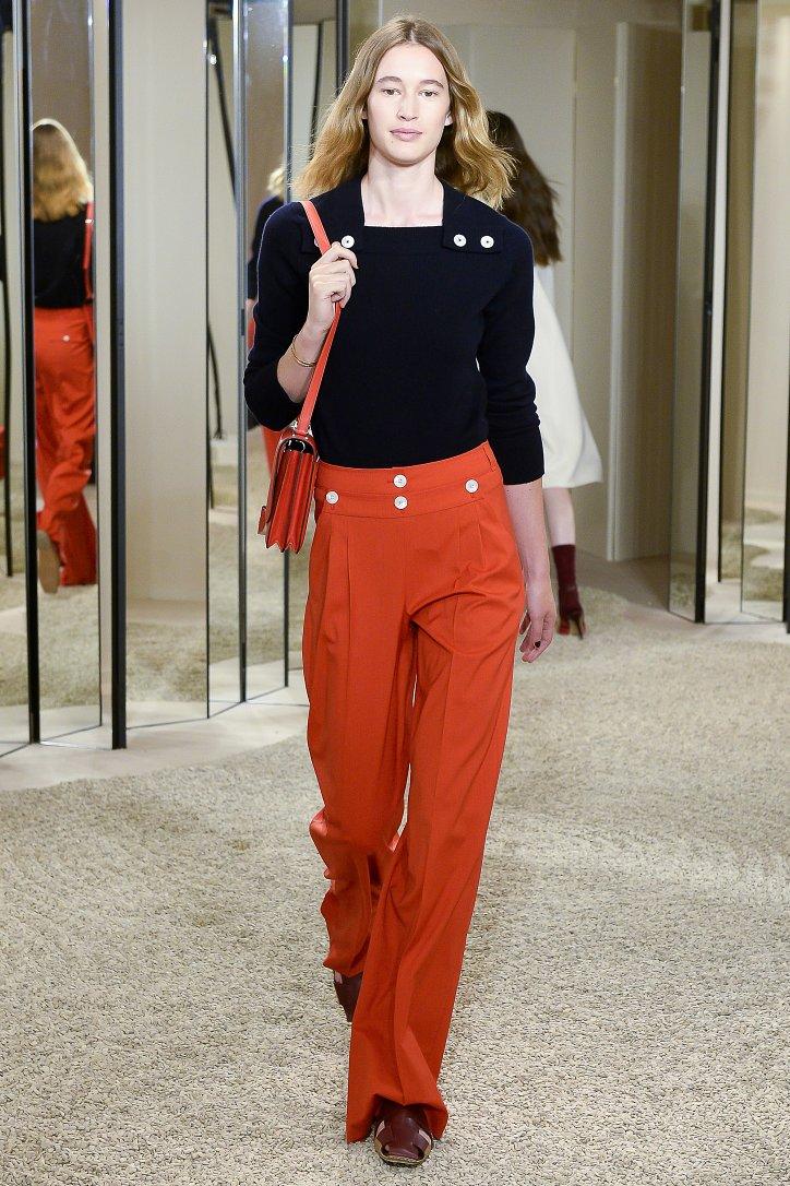 Круизная коллекция Hermès resort 2018 фото №33