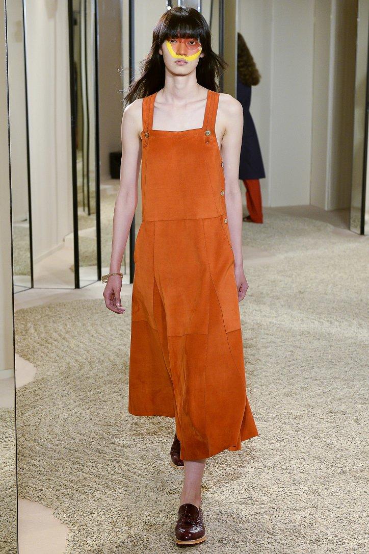 Круизная коллекция Hermès resort 2018 фото №41