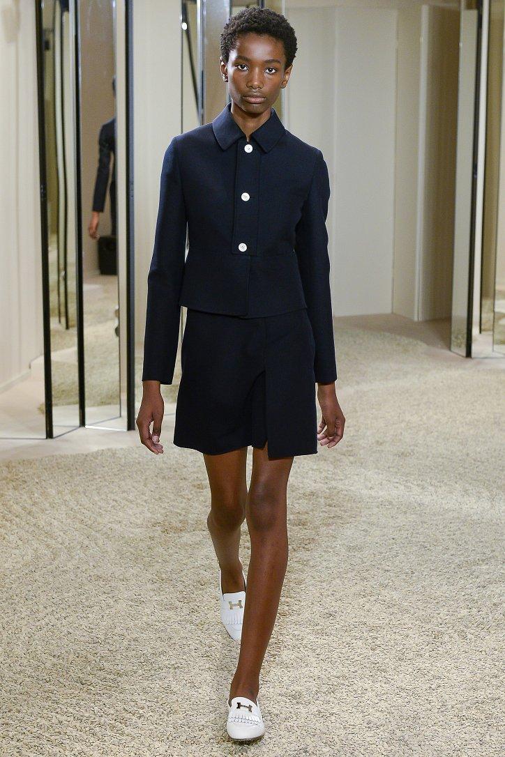 Круизная коллекция Hermès resort 2018 фото №45