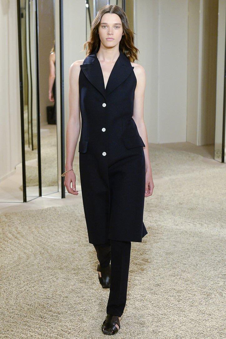 Круизная коллекция Hermès resort 2018 фото №46
