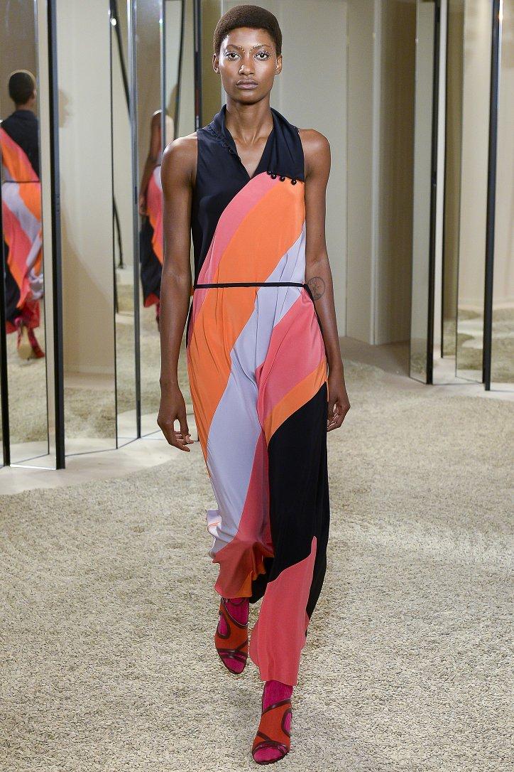 Круизная коллекция Hermès resort 2018 фото №51