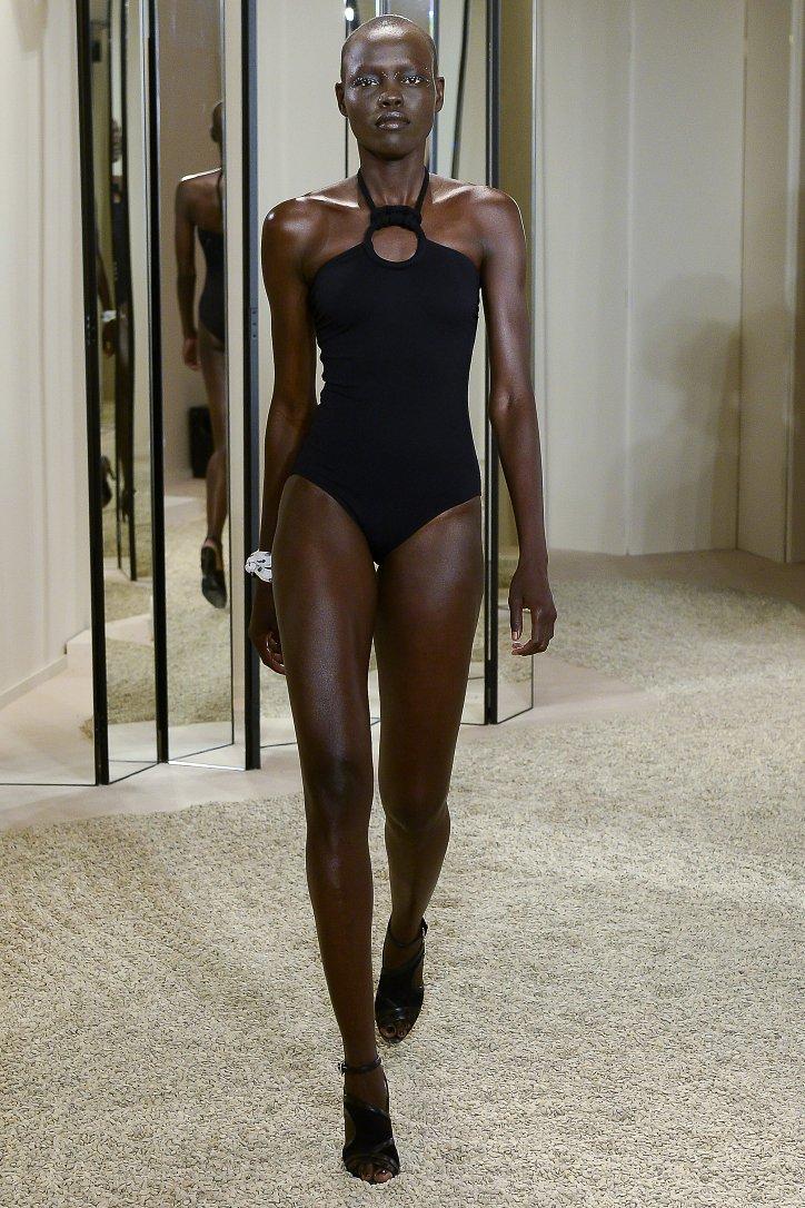 Круизная коллекция Hermès resort 2018 фото №52