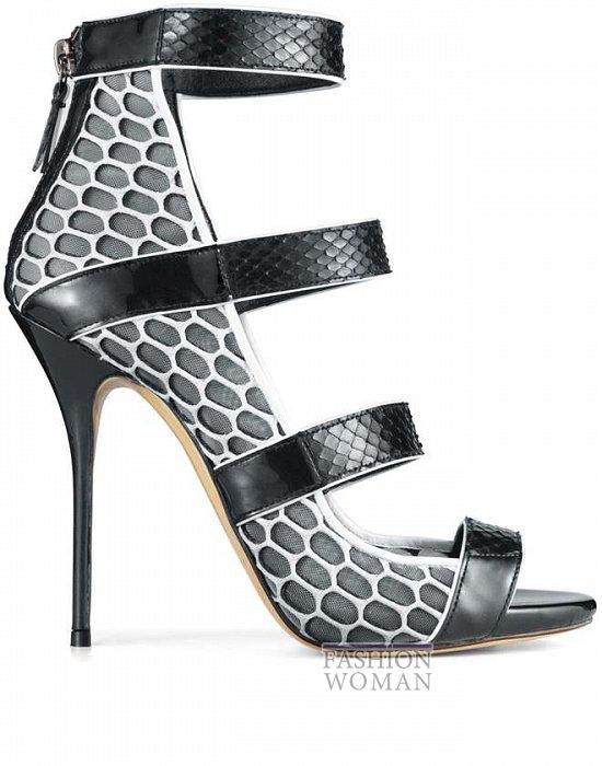 Круизная коллекция обуви Casadei фото №14