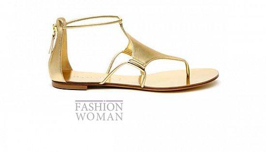 Круизная коллекция обуви Casadei фото №15