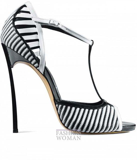 Круизная коллекция обуви Casadei фото №3