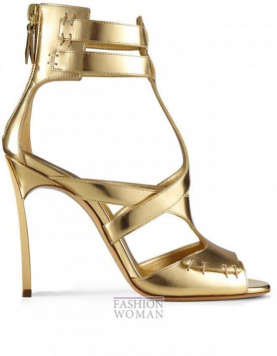 обувь Casadei фото
