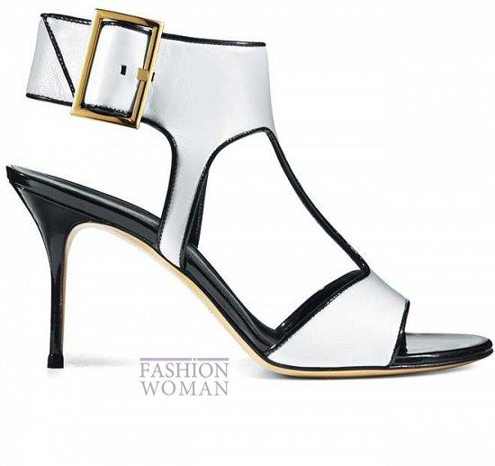 Круизная коллекция обуви Casadei фото №7