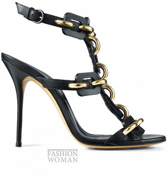 Круизная коллекция обуви Casadei фото №8