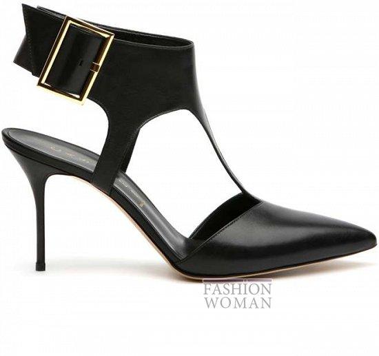Круизная коллекция обуви Casadei фото №9