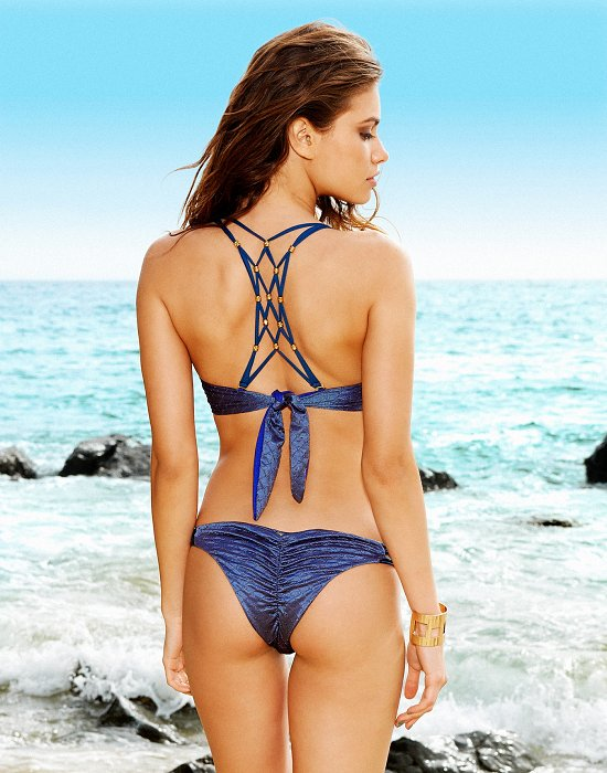 Купальники Beach Bunny Swimwear Cruise 2015 фото №25