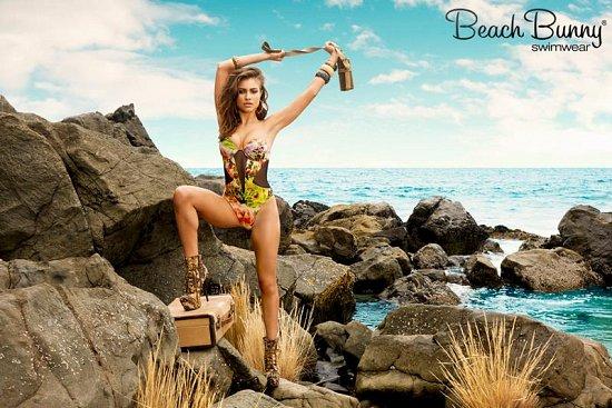 Купальники Beach Bunny Swimwear Cruise 2015 фото №4