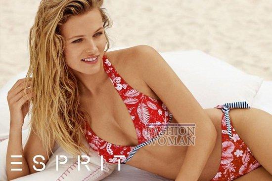 Купальники и пляжная одежда Esprit 2014  фото №7