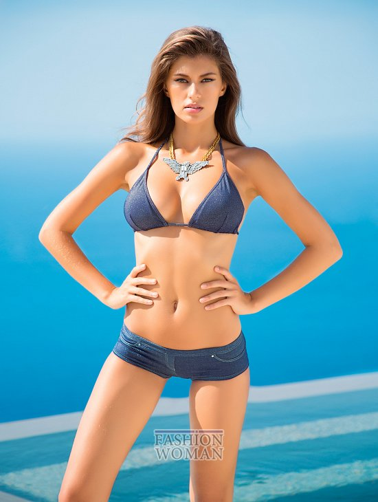 Коллекция купальников INCANTO Swimwear & Beachwear 2014