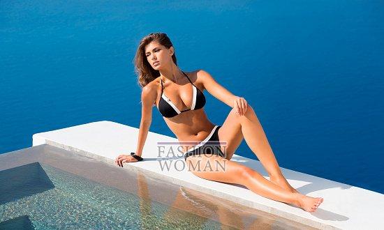 INCANTO Swimwear & Beachwear 2014
