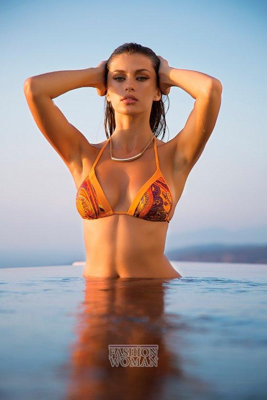 Коллекция купальников INCANTO Swimwear  фото №12
